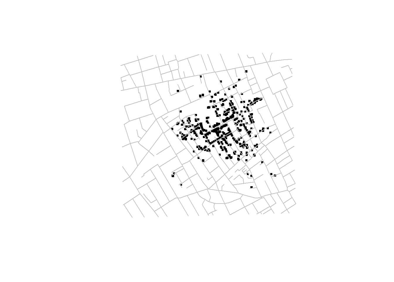 Chapter 2 Spatial data and R packages for mapping